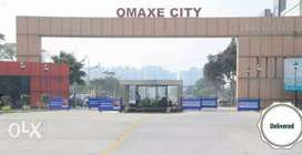 FOR SALE: GF/FF/SF-4BHK+Servant Quarter in OMAXE CITY, SONEPAT
