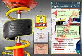 Balance Sport PGM bisa untuk semua mobil yg sdh menggunakan per ulir
