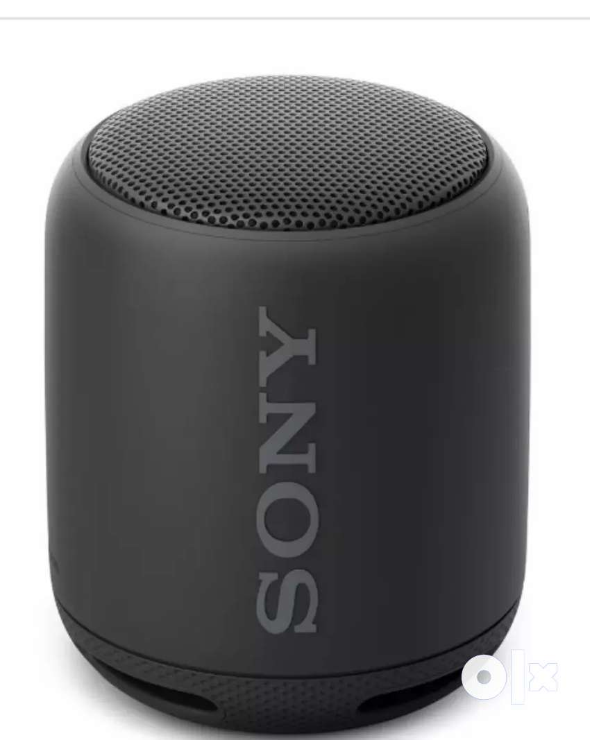 Sony SRS waterproof speaker 0