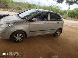 Tata Indica Vista 2011 Diesel 140000 Km Driven