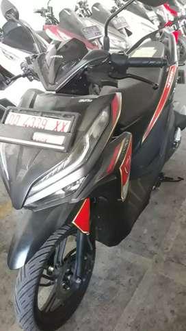 Jual cepat honda vario 150 cc special edition thn 2019 bln 09