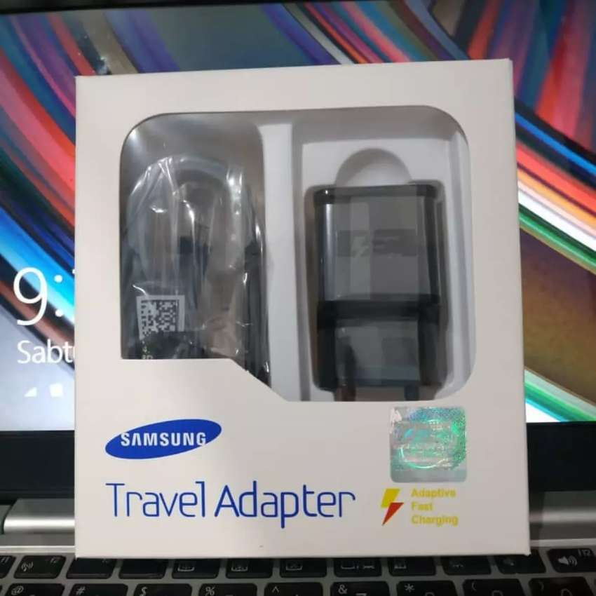 Charger SAMSUNG Micro USB Fast Charging 0