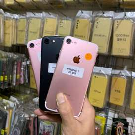 Iphone 7 32Gb promo gas