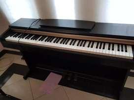 Dijual digital Piano merk Yamaha model YDP 151