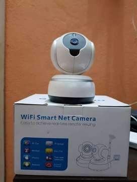Smart Wi-Fi camera for sale