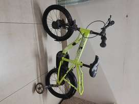 Cycle very good conditon