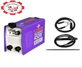 MESIN LAS INVERTER LAKONI BASIC 123IX