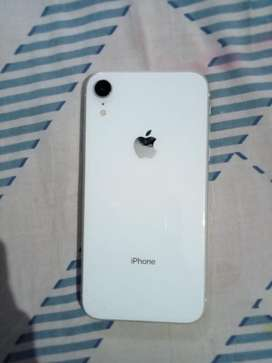 Iphone xr 64/gb  like a new condition