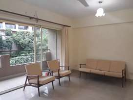 2bhk fully furnished posh society porvorim succoro