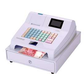 Electronic Cash Register KCR-181SW