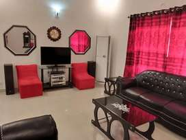 Luxury Furnished Villa For Daily Basis In DHA!! Executives Or Family