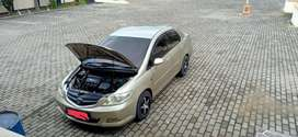Dijual Honda City Vtech Facelift