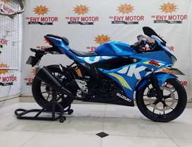 06.Suzuki GSX R proses cepat *ENY MOTOR*
