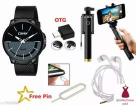 Stylish Men Combo  ** FREE HOME DELIVERY ** ** COD AVAILABLE  **