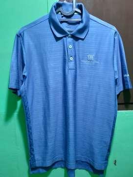 Baju Adidas Golf