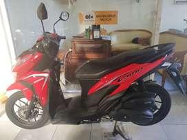 Jual Honda Vario tekno 125cc 2019 bali dharma motor