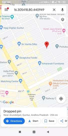 Commercial Space for shop rent prime location