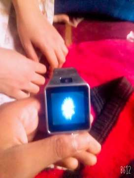 New android watch it low price wiht 4G