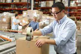 Packing jobs