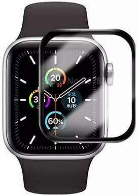 Apple watch glass protector