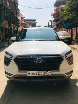 Hyundai Creta 1.5 SX, 2020, Diesel