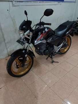 Honda tiger 2011 pajak idup saiap paki no pr!