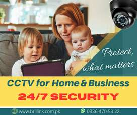 Best CCTV for Home and Business