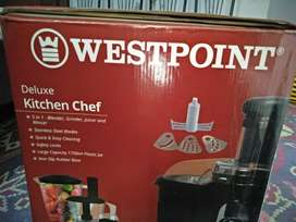 West point WF9209 food factory
