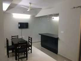 2 BHK furnished apartment info park