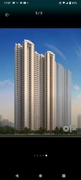 Exclusive New launch 1bhk at 39.99lacs all'inclusive