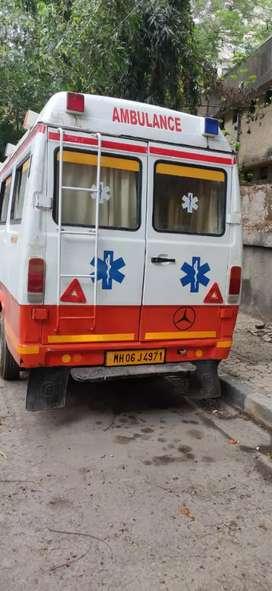 Ambulance ok