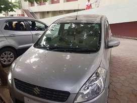 7 seater Maruti Ertiga in best condition Scratch Proof