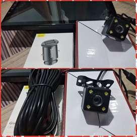 AUDIOPHILE, Kamera +instalasi Bonus charger hp