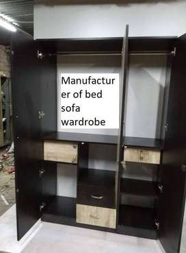 WADROBES BED'S SOFAS SLIDING KITCHEN TROLLEY LCD TV UNITS ALMERIA