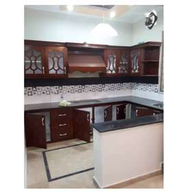 2 bed TV Lounge with gas Portion for rent in Ghauri town