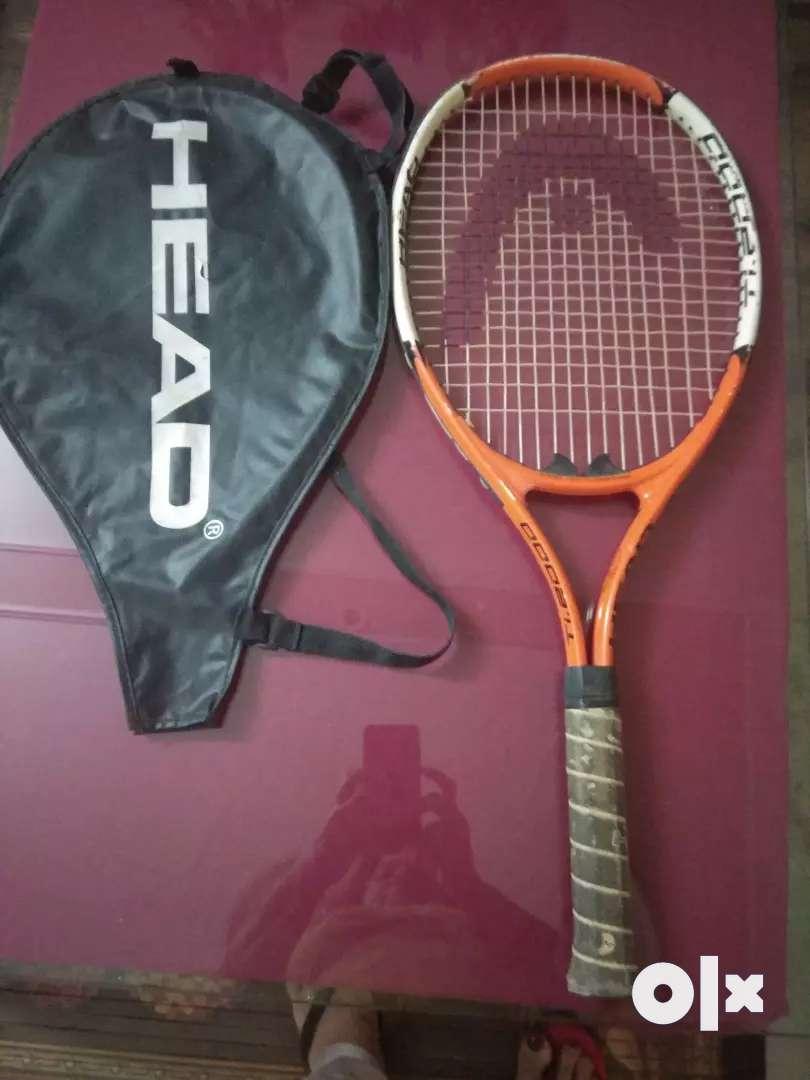Head Racket
