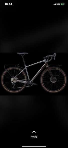 Sepeda bisa di cicil melalui home credit