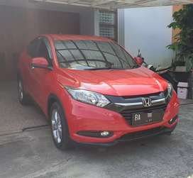 Honda HRV E CVT 2016,Harga 230 jt Nego