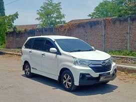 Daihatsu Great New Xenia Sporty 2018