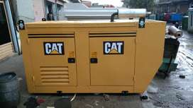 Diesel Generator ET Software available Caterpillar, Perkins, Cummins
