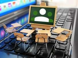 Computer class online