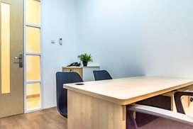 50% OFF Disewakan ruang kantor dekat Slipi/Senayan khusus bulan ini.