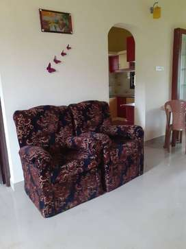2 BHK independent house for rent in Near Changampuzha park ,Edappally
