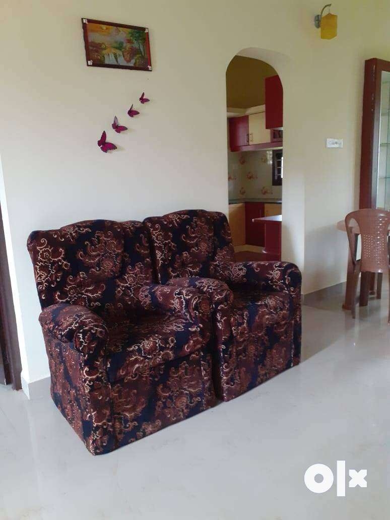 2 BHK independent house for rent in Near Changampuzha park ,Edappally 0