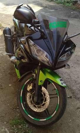 Yamaha R15 s for sale