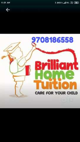 Home tutors for you