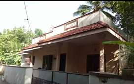 3.5 sent house 200 metre from main road