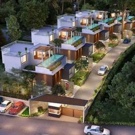 3BHK Ultra Luxury Villa for Sale at Kuravankonam