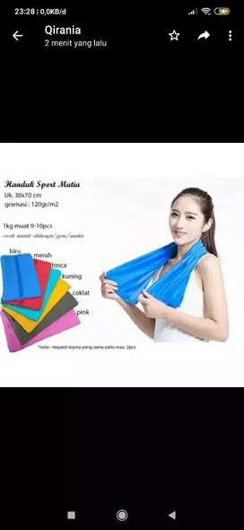 Handuk Mutia murah
