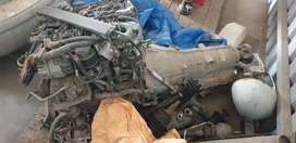 BMW 320D all parts for sale